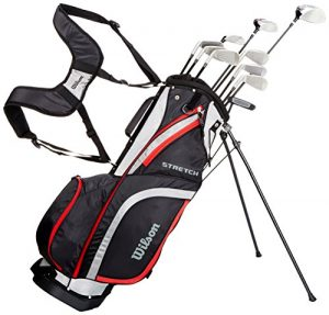Comprar Set Golf Wilson Con Facilidad